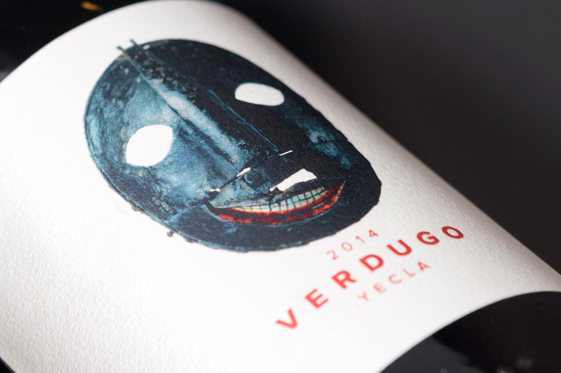 Diseño de vinos