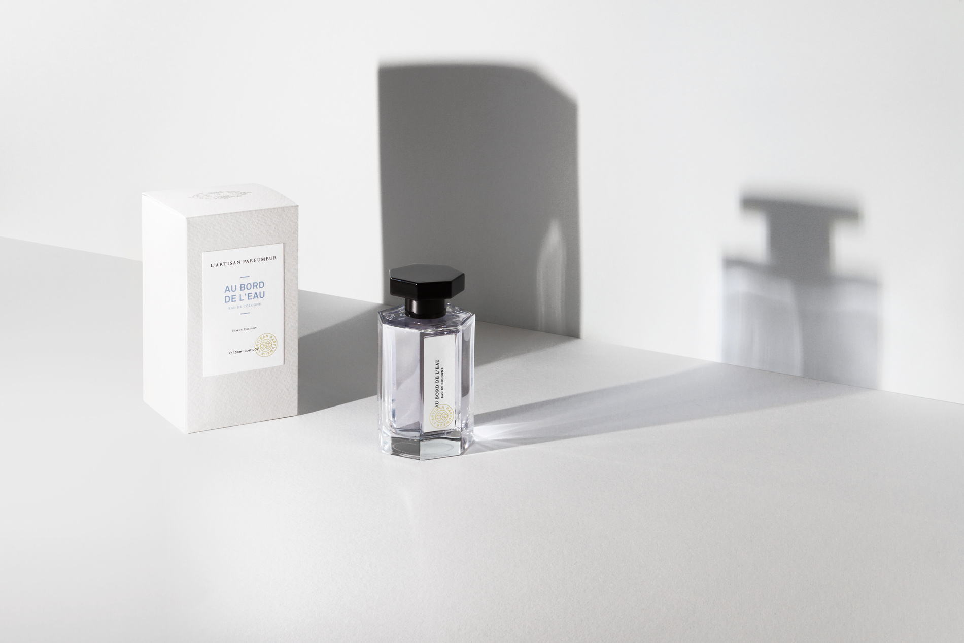 Packaging Design l'Artisan Parfumeur