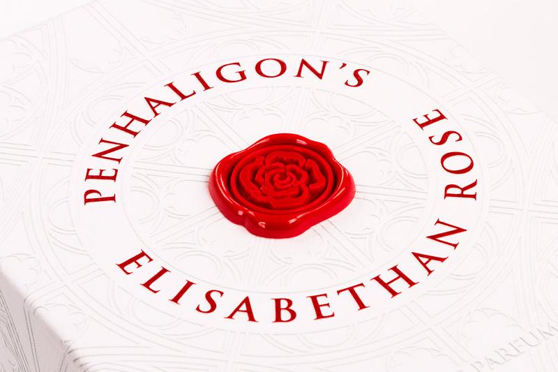 Elisabethan Rose