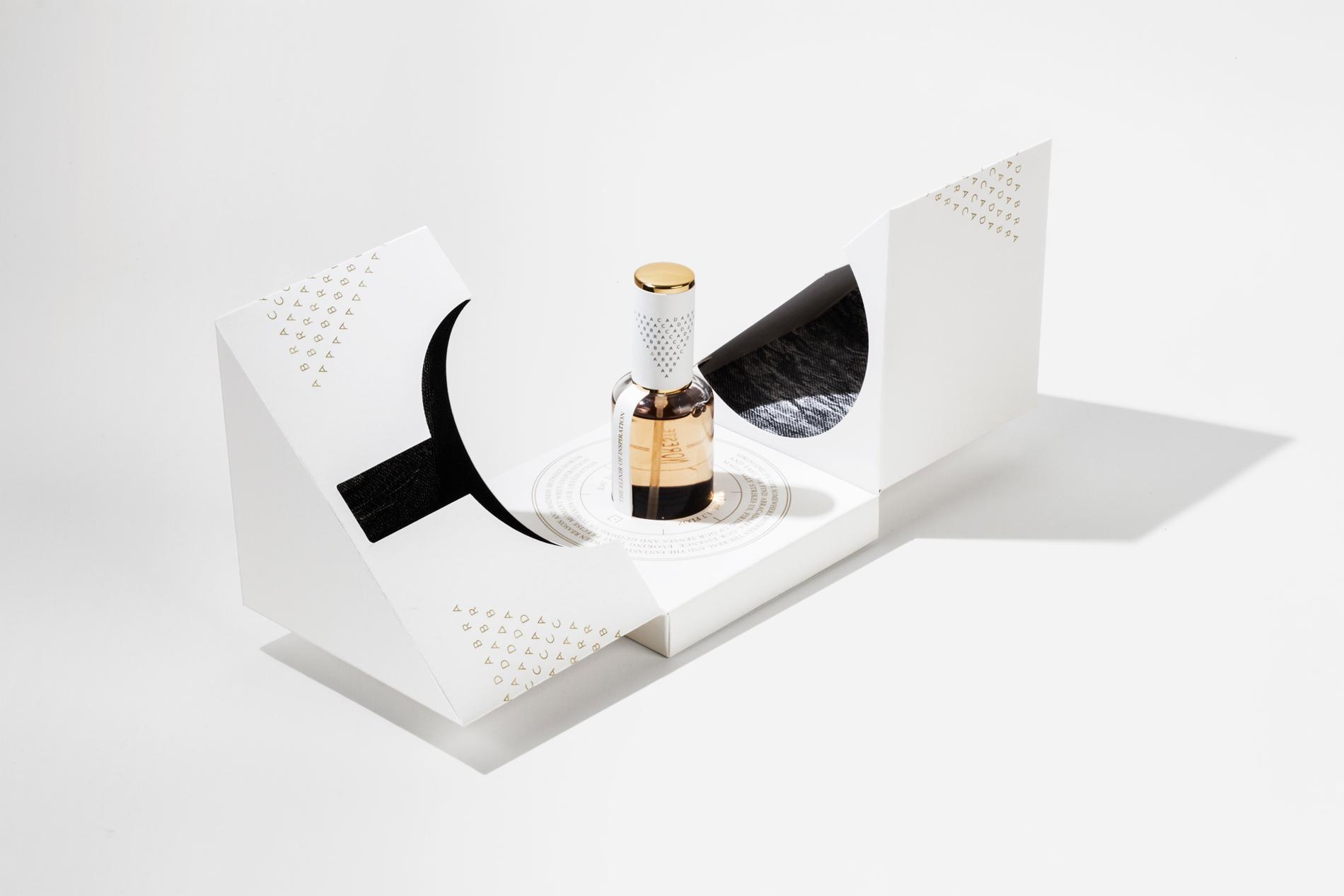 Diseño perfumes