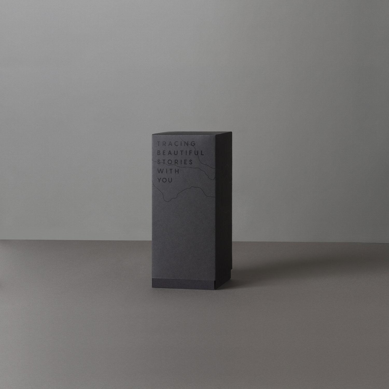 Packaging regalo Noreste studio